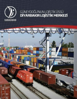Diyarbakir Logistics Center Report