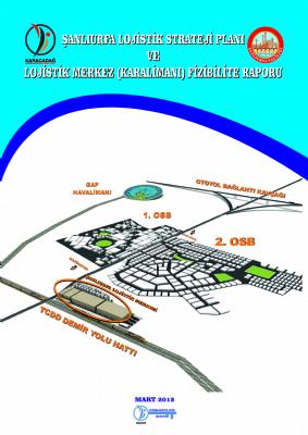 Şanlıurfa Logistics Strategy Plan