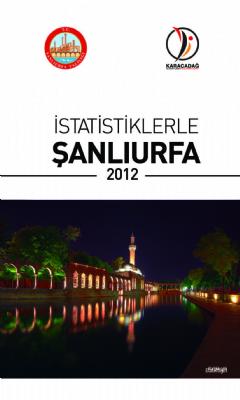Statistics by Şanlıurfa (2012)