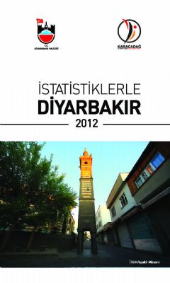 Statistics by Diyarbakır (2012)