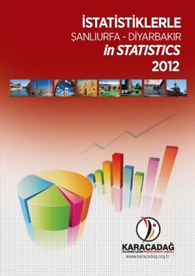 Statistics by Şanlıurfa - Diyarbakır (2012)