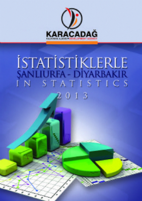 Statistics for Şanlıurfa - Diyarbakır (2013)