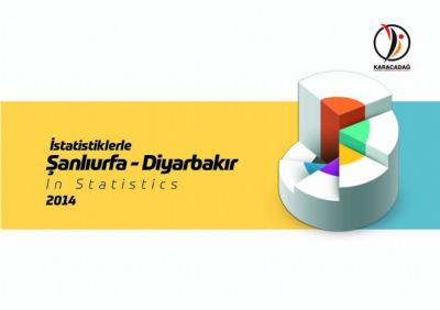 Statistics by Şanlıurfa - Diyarbakır (2014)