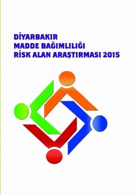 Diyarbakır İli Madde Kullanımı Risk Araştırması Projesi
