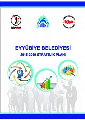 Eyyübiye Belediye'si Stratejik Plan 2015-2019