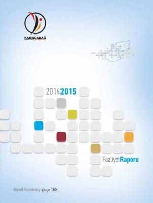 2014 Yılı Faaliyet Raporu