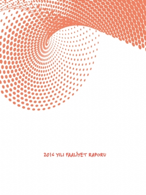 2016 Yılı Faaliyet Raporu