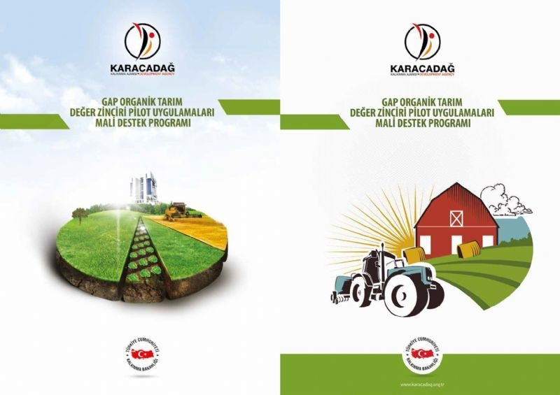 2.250.000 Tl Organic Support Will Be Given To Diyarbakir-sanliurfa Agriculture!