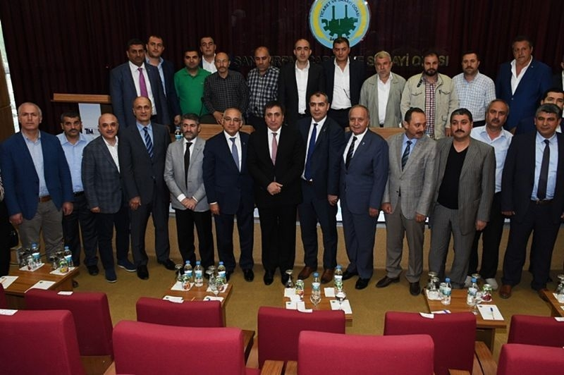 Turkey's Shoes Will Be Produced İn Sanliurfa!