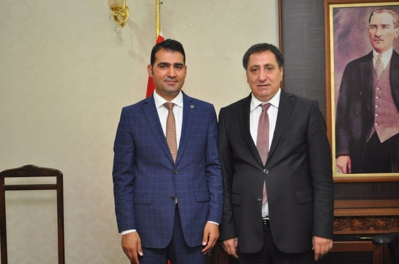 Şanlıurfa Revives The Its Crafts To Prevent The Gift Imports