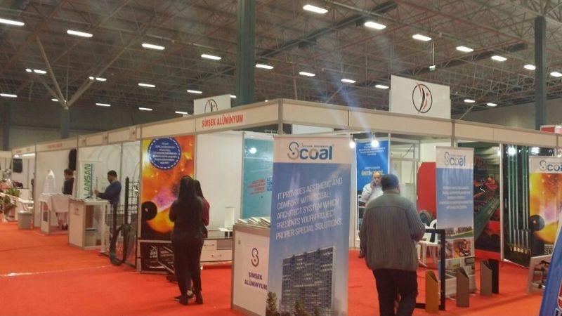 Diyarbakir Firms Met With Iranian Businessmen in Van
