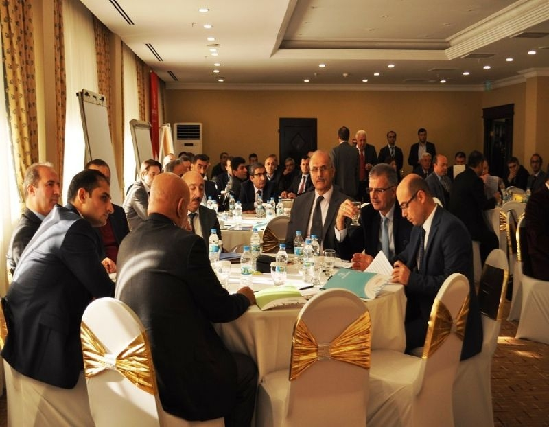 Diyarbakır Iproves İts Investment Environment Through Shared Wisdom