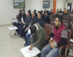 240 Youth Have Been Trained On Entrepreneurship By Karacadağ Development Agency And Diyarbakır Organized Industry Businessmen's