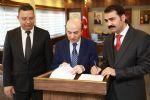 Feasibility Support For Zerzevan Castle From Karacadağ Development Agency
