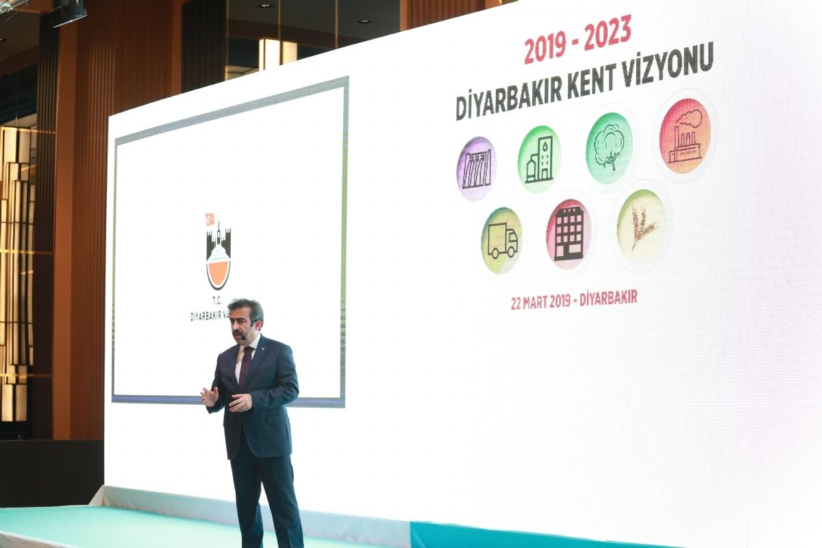 Karacadag Development Agency Will Grant 21.5 Million TL in 2019