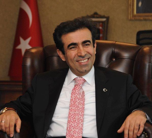 Hasan Basri GÜZELOĞLU ( Yönetim Kurulu Başkanı)