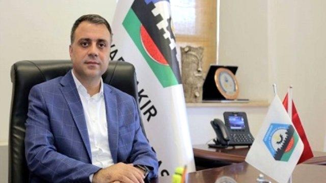 Ahmet SAYAR (Yönetim Kurulu Üyesi)