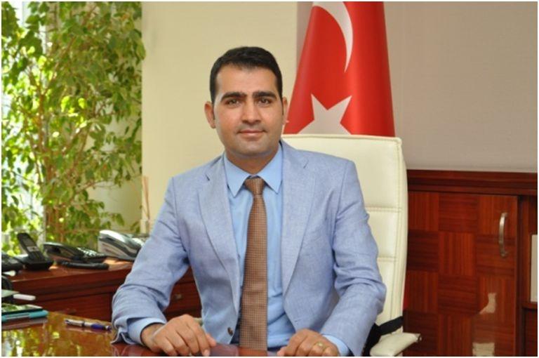 Dr. Hasan Maral