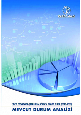 TRC2 Bölgesi Mevcut Durum Raporu (2011 - 2013)